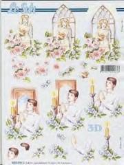 3D Bogen Kommunion/Konfirmation-8215218