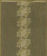 Zier-Sticker-Bogen-0842g-kleine Ecken und Ränder -gold