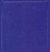 Zier-Sticker-Bogen-dünne feine Ränder-blau-8457bl