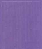 Zier-Sticker-Bogen-dünne feine Ränder-flieder-8457fl