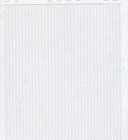 Zier-Sticker-Bogen-dünne feine Ränder-weiß-8457w