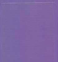 Zier-Sticker-Bogen-8459fl-dünne feine Wellen Ränder-flieder