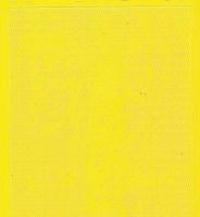 Zier-Sticker-Bogen-8459ge-dünne feine Wellen Ränder-gelb