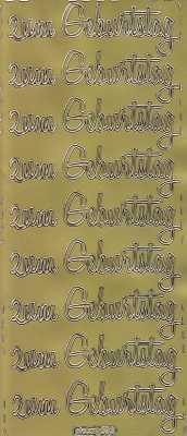 Zier-Sticker-Bogen-zum Geburtstag-8593g