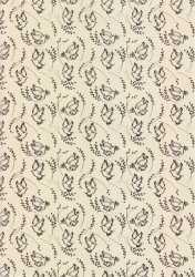 Ursus-Designkarton-59914603- ,,Eleganza'' -Kommunion / Konfirmation / Taufe-Charity-Tauben gold-03