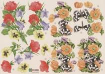 3D Etappen-Bogen-Blumen-Crea-151004