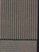 Zier-Sticker-Bogen-6555schwg -Ränder-schwarz/gold