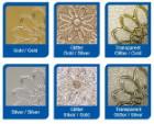 Zier-Sticker-Bogen-Herzlichen Glückwunsch-Gothic-gold-4401g