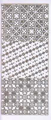 Gravur-Sticker-Bogen-Hindergründe-transparent-gold-GR 0775trg
