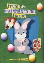 Frühling und Ostern mit Papier