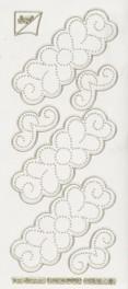Joy - Fadengrafiksticker-Stick-Sticker-Ecken und Ränder-7001-0005g