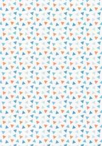 Motivkarton-Kartenkarton-Hintergrundpapier-A4-TKK-MK-05-Dreiecke