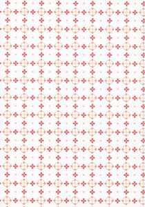 Motivkarton-Kartenkarton-Hintergrundpapier-A4-TKK-MK-10-Ornamente