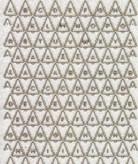 Micro-Glittersticker-Tannenbaum ABC-transparent/gold-W-7060Gtrg
