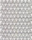 Micro-Glittersticker-Tannenbaum ABC-transparent/silber-W-7060Gtrs