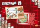 Bloxxx 3D-Mosaik-Karten-Buch-Weihnachten-f. 8 Karten- 2