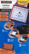 Fiskars - Mini CardBoss Einsteigerset