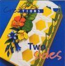 Creations-TWO Sides -zu den Schablonen von Avec