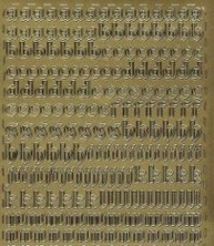 Zier-Sticker-Bogen-Alphabet-abc-Gothic-287g