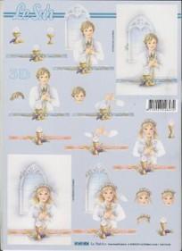 3D Bogen Kommunion/Konfirmation/LeSuh 4169806