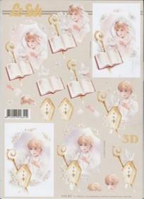 3D Bogen Kommunion/Konfirmation/LeSuh 4169807