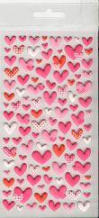 CREApop-Softy-Sticker-Bogen-HobbyFun-HF111-Bogen-Herzen