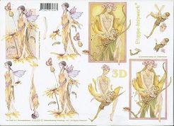 3D Etappen-Bogen-4169269-Elfen