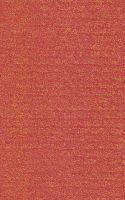 Satiniertes Kartenpapier/Karton-quadratische Karten-mit leichter Struktur-rot/gold-gestreift-604Q