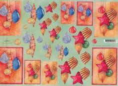 3D Etappen-Bogen-Quincy-X 0003-Christbaumkugeln